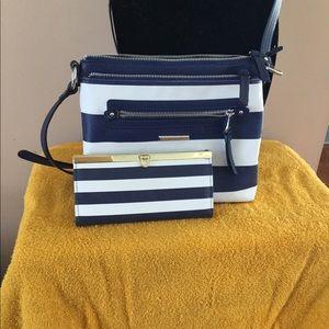 New Dana bukman cross bag
